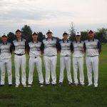 Golf team 9-0