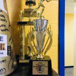 OGHS 21st Annual Blue/Gold C.C. Meet
