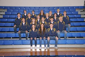 Swim & Dive Team
