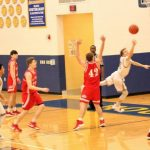 Boys Freshman Basketball beats Van Wert 31 – 28