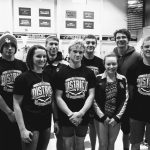 District Swim and Dive Meet