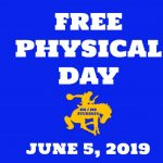 FREE PHYSICAL DAY