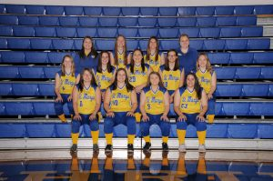 Girls Varsity Softball
