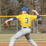 Boys Freshman Baseball beats Versailles 10 – 3