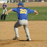 Boys Junior Varsity Baseball falls to Saint Henry 7 – 6