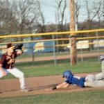 Boys Freshman Baseball beats Kalida 13 – 11