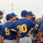 Boys Freshman Baseball beats Saint Henry 16 – 11