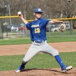 Boys Freshman Baseball beats Wapakoneta 9 – 7
