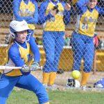 Girls Varsity Softball beats Elida 6 – 4
