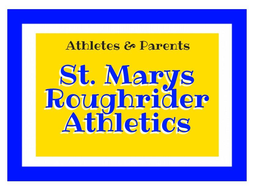 Athletes & Parents