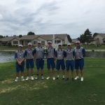 Riders Golfers Win Allen East Invitational