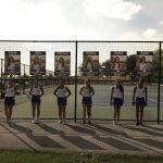 Girls Varsity Tennis beats Lehman Catholic 5 – 0