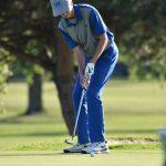 Rider Golfers Win Tri-Match