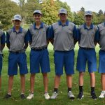 Golf advances to Districts
