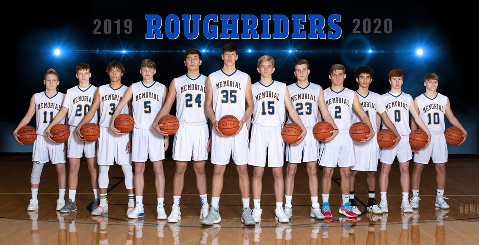 St. Marys Boys Basketball