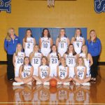 Freshman/JV Girls Basketball