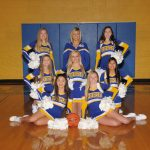 JV/Varsity Cheerleaders
