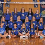 9/JV/V Volleyball Team