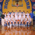 JV/V Boys Basketball Teams