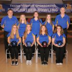 JV/V Girls Bowling Teams