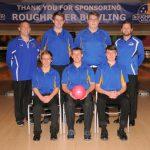 JV/V Boys Bowling Teams