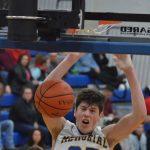 Boys Varsity Basketball beats Kenton 66 – 43