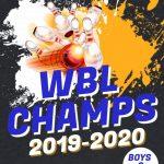 BOWLING WBL CHAMPS!!