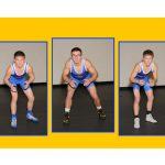 Wrestlers – STATE Bound!!