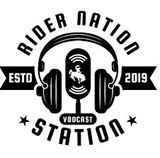 Rider Nation Station Broadcast Information 9/25/2020