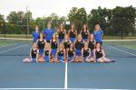 Varsity & JV Tennis 2020