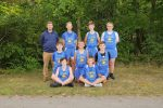 MS Cross Country Teams