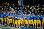 Boys Varsity Football beats Celina Senior 49 – 6