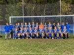 Boys Soccer – Sectional Champs!!
