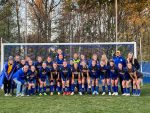 Girls Soccer – Sectional Champs!!