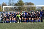 Girls Soccer – District Champs!!