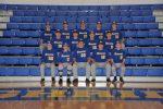 Varsity, JV & Freshman Baseball Teams