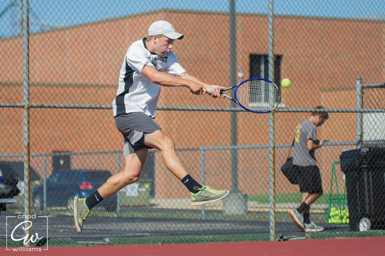 Sectionals Get Going This Week With Tennis