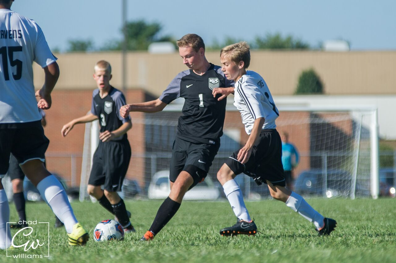 Jacket Soccer Squad to Play Spartans in Bye Game