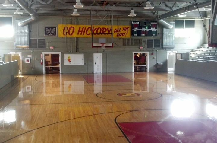 Lady Jacket Game vs. Hagerstown to be Played at the Hoosier Gym