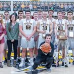 Jackets Draw Shiners to Open Up Sectional #60