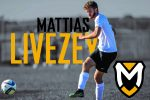 Livezey Signs to Play Soccer at Manchester