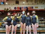 Lady Jackets Sectional