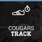 Cougar Track is Record Breaking!