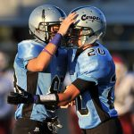Welcome To The Home For Lansing Catholic Sports