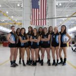 Volleyball Sets Sight on League Title