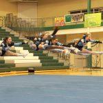 Cheer Teams Wins League Opener