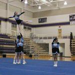 Cougar Cheer Team Wins Again