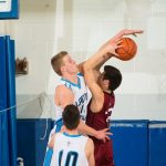 Cougar Boys Sneak by Fowlerville