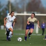 Cougars Advance in CAAC Silver Cup
