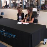 Ramont Signs with GVSU Tennis